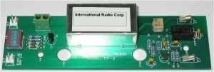 [INRAD] FT1000 MP Mk5 - International Radio