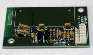 Inrad 115 Experimenter Kit