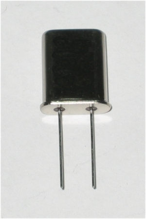 455.0 kHz Crystal
